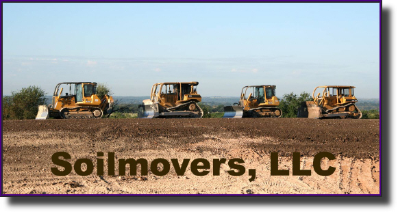 Solimovers LLC heavy excavation equipment